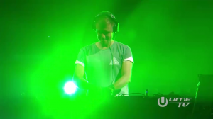 Armin van Buuren - live at Ultra Music Festival Miami 2016