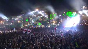 Armin Van Buuren - live at Tomorrowland 2016 Belgium