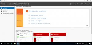 Microsoft Windows Server 2016 Version 1607 build 10.0.14393 [En] WZT