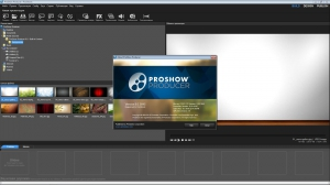 Photodex ProShow Producer 8.0.3645 RePack by PooShock [Ru/En]