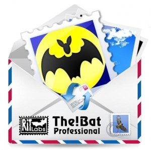 The Bat! Professional 7.2 RePack (& portable) by KpoJIuK [Multi/Ru]
