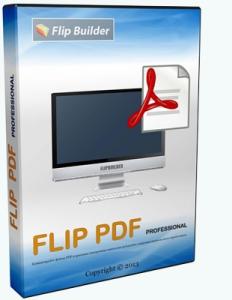 Flip PDF Professional 2.4.9.43 RePack (& Portable) by TryRooM [Multi/Ru]