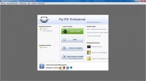 Flip PDF Professional 2.4.9.39 RePack (& Portable) by TryRooM [Multi/Ru]