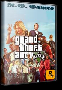 Grand Theft Auto V [Ru/Multi] (1.0.678.1) Repack R.G. Games