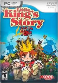 Little King's Story [En/Multi] (1.0) License PLAZA