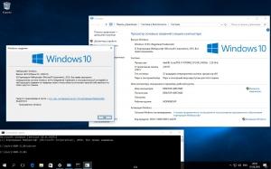 Microsoft Windows 10 Professional 10.0.14393 Version 1607 - Оригинальные образы от Microsoft VLSC [Ru]