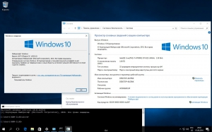Microsoft Windows 10 Enterprise 10.0.14393 Version 1607 - Оригинальные образы от Microsoft VLSC [Ru]