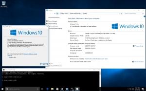 Microsoft Windows 10 10.0.14393 Version 1607 - Оригинальные образы от Microsoft VLSC [En]
