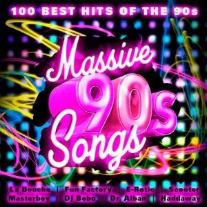 VA - Massive 90s Songs