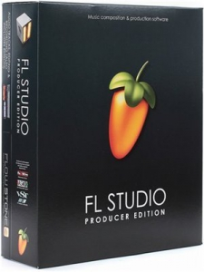 FL Studio Producer Edition 12.3 build 72 [En]
