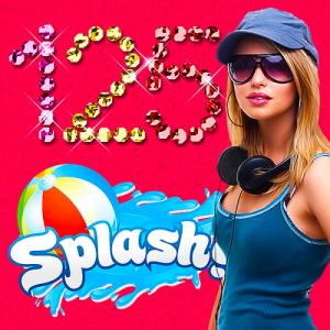 VA - Starts Games 125 Splash