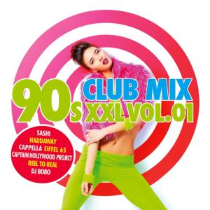 VA - 90S Club Mix XXL Vol.1
