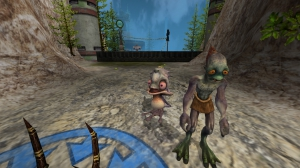 Oddworld: Munch's Oddysee HD | Repak от Other s