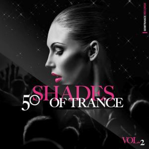 VA - 50 Shades Of Trance Vol. 2