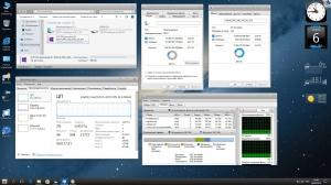 Microsoft® Windows® 10 Professional vl x86-x64 1607 RU by OVGorskiy® 08.2016 2DVD [Ru]