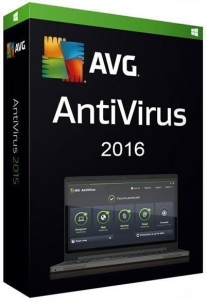 AVG AntiVirus 2016 16.101.7752 [Multi/Ru]
