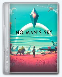 No Man's Sky [Ru/Multi] xatab