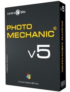 Photo Mechanic 5.0 (build 18040) [En]
