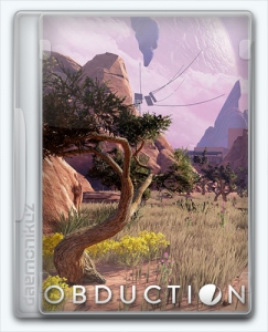 Obduction [Ru/Multi] (1.8.4) License PLAZA