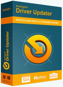 Auslogics Driver Updater 1.21.2.0 RePack (& Portable) by TryRooM [Multi/Ru]