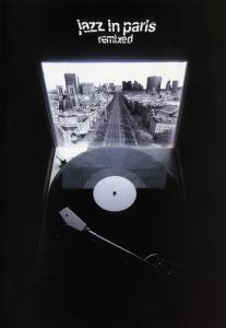 Джаз в Париже, ремиксы / Jazz in Paris remixed