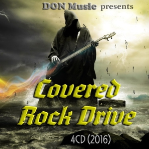VA - Covered Rock Drive [4CD]