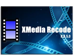 XMedia Recode 3.5.1.0 + Portable [Multi/Ru]