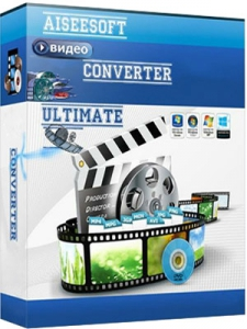 Aiseesoft Video Converter Ultimate 10.2.12 RePack (& Portable) by TryRooM [Multi/Ru]