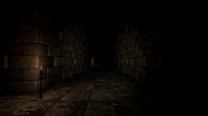 Darkness Ahead