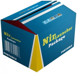 NirLauncher Package 1.23.44 Portable [Ru/En]