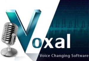 Voxal Voice Changer Plus 1.32 [En]