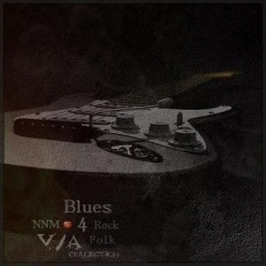 VA - Blues Collection 4