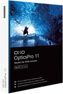 DxO Optics Pro 11.3.0 Build 11759 Elite [Multi/Ru]