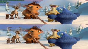 Коллекция 3D анимационных короткометражек   HOU