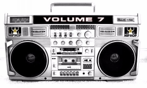 Star Hip-Hop vol 7
