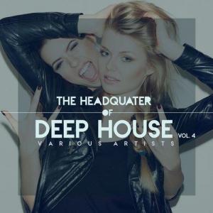 VA - The Headquarter Of Deep House Vol.4