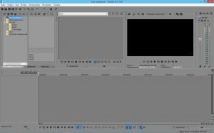 MAGIX Vegas Pro 14.0 Build 201 RePack by KpoJIuK [Ru/En]