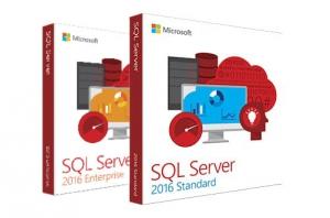 Microsoft SQL Server 2016 13.0.4001.0 (Service Pack 1) [Ru/En]