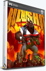 (Linux) Bullshot