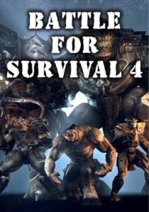 Battle for Survival 4
