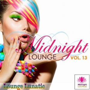 VA - Midnight Lounge Vol.13: Lounge Lunatic