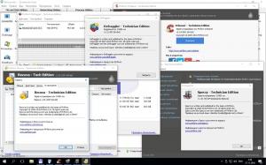 NirLauncher 1.19.111 + Sysinternals Suite + Piriform Portable by punsh [Ru]
