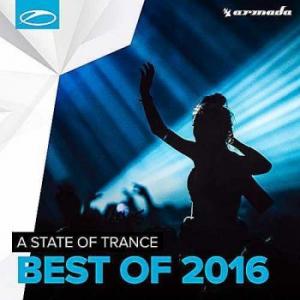 Armin van Buuren - A State Of Trance Best Of