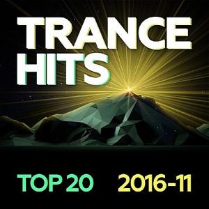 VA - Trance Hits Top 20 [2016-11]