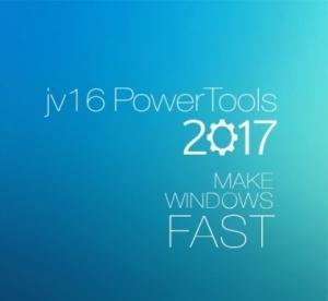 jv16 PowerTools 2017 4.1.0.1631 Final RePack (& Portable) by D!akov [Multi/Ru]