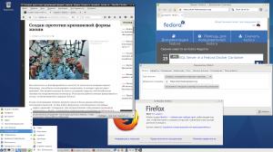 Fedora 25 [i386] 11xDVD