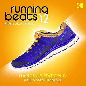 VA - Running Beats 12 Musik Zum Laufen (Hands up Edition IV)