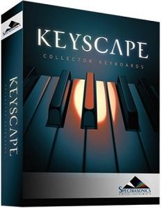 Spectrasonics - Keyscape v1.0.1 [En]