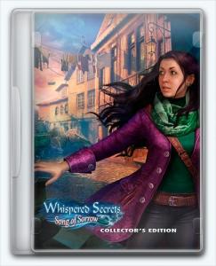 Whispered Secrets 6: Song of Sorrow