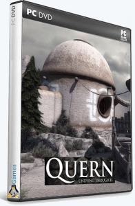 (Linux) Quern - Undying Thoughts